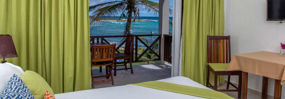 BARBADOS OCEAN APARTMENTS