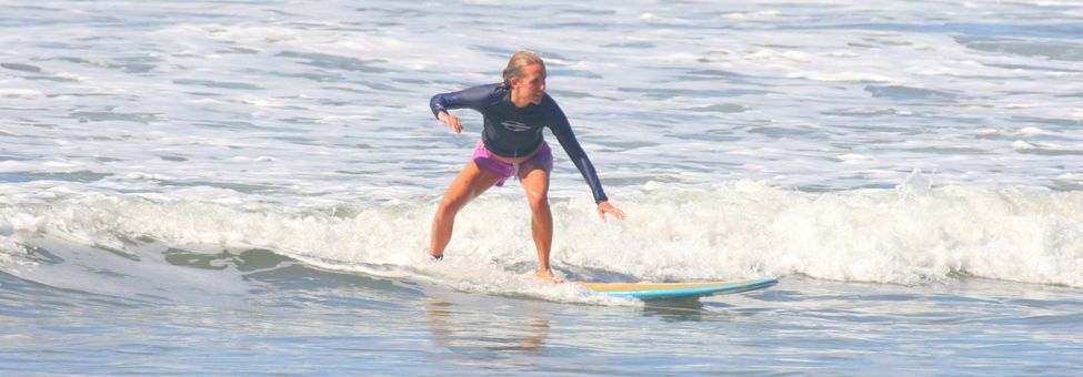 SURF SCHOOL IN ITACARE'
