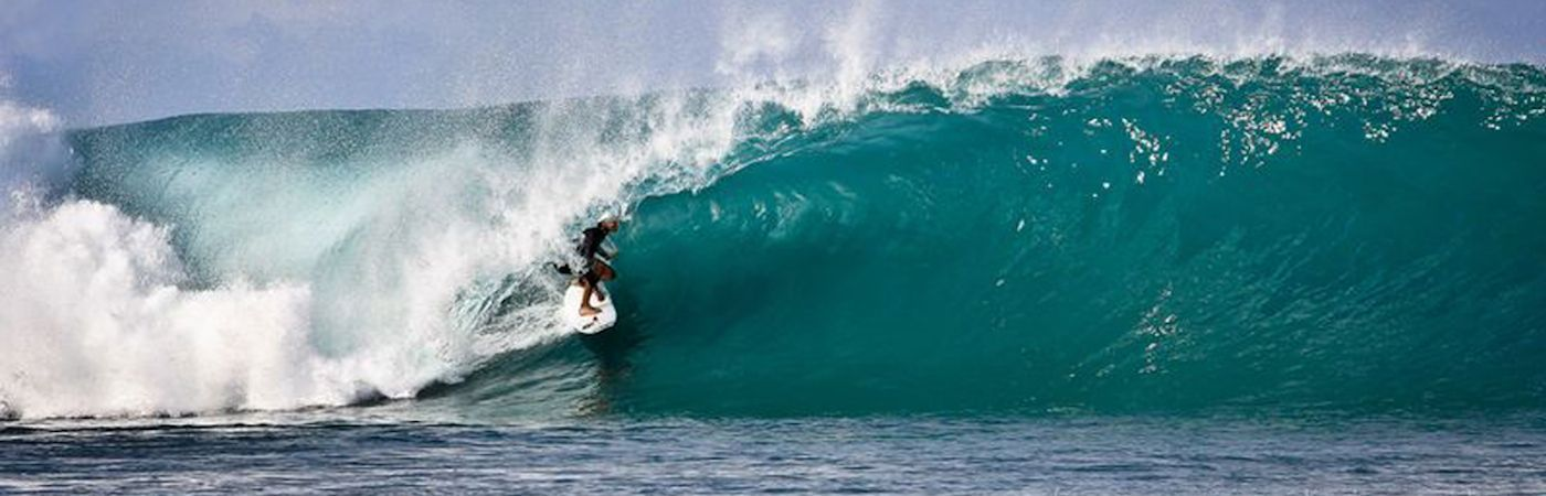 Surf Lodge