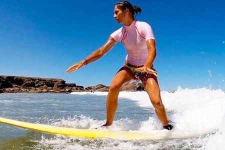 FUERTEVENTURA SURF & YOGA CAMP SPECIAL WEEK
