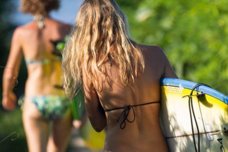 SEMINYAK SURF CAMP PACK