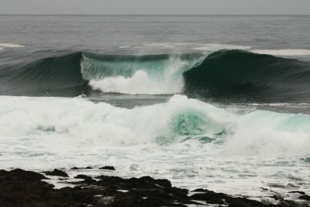 ARICA SURF GUIDE PACK