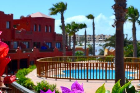 FUERTEVENTURA ONLY ACCOMMODATION