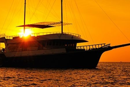 BOAT TRIP PACK IN MALE ATOLLS