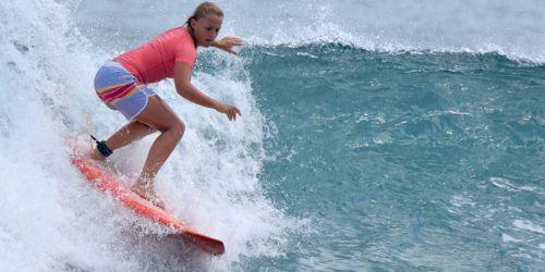 GREEN BOWL SURF CAMP PACK