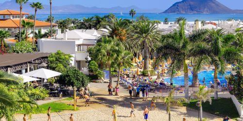 FUERTEVENTURA SURF CAMP IN APARTAMENT/HOTEL