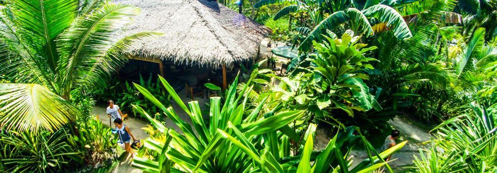 SIARGAO SURF & DIVE RESORT