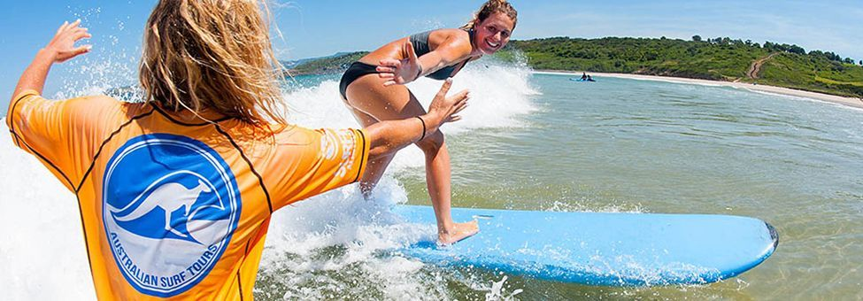 ILLAWARRA SURF SCHOOL