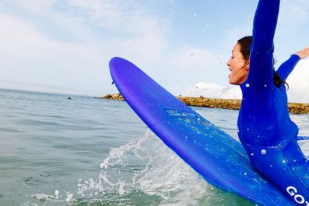 Lisbona Surf Camp