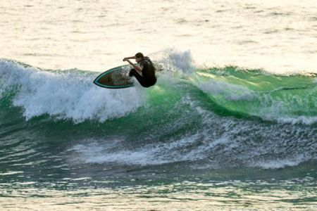 DAKHLA WESTERN SAHARA SURF PACK