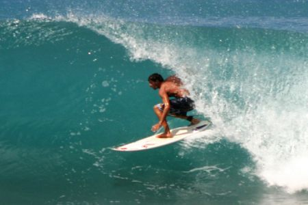 GUADELOUPE SURF GUIDE PACK