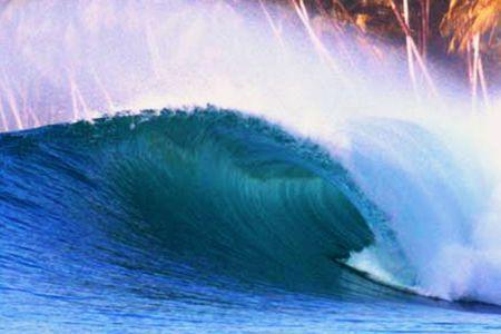 ALOITA SURF & SPA RESORT PACK