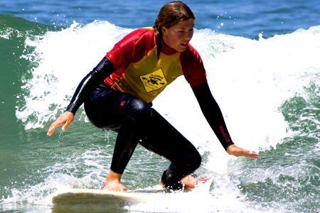 ALGARVE SURF CAMP IN SURF HOUSE