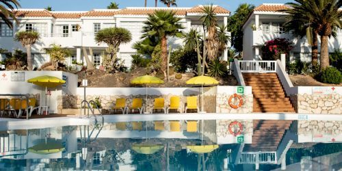 FUERTEVENTURA SURF CAMP IN APARTMENT/HOTEL