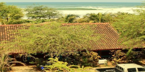 POPOYO ONLY ACCOMMODATION PACK