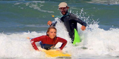 PORTO ESMORIZ SURF CAMP B