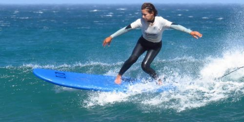SPECIAL OFFER LANZAROTE SURF CAMP INTERMEDIATE