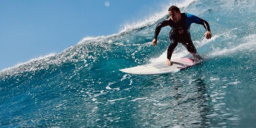 SPECIAL OFFER GRAN CANARIA Las Palmas SURF CAMP PACK